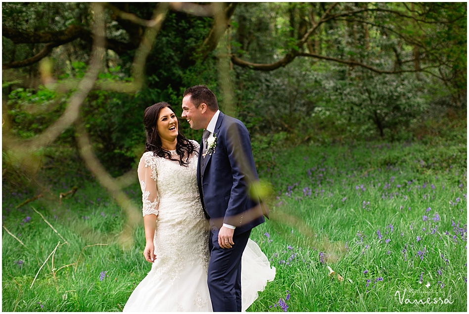 Cabra Castle Wedding